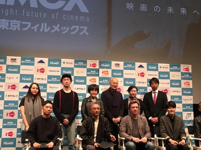 画像1: 受賞理由は「日本映画の未来への一条の明るい光となった」広瀬奈々子のデビュー作『夜明け』フィルメックスでスペシャル・メンション受賞!