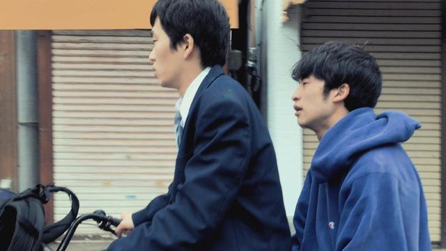 画像: 短編部門 最優秀賞 : 『なみぎわ』 常間地裕 監督