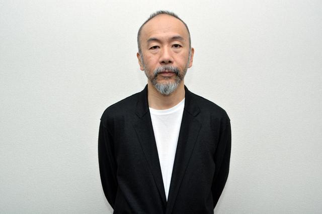 画像1: この映画は僕と池松さん二人でセッションして 作り上げた映画だと思っています。