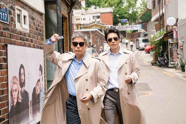 画像: ⓒ2018 CJ E&M CORPORATION, CREE PICTURES, ALL RIGHTS RESERVED