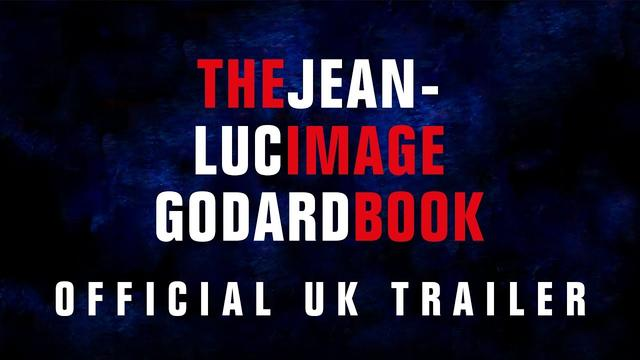画像: THE IMAGE BOOK | Official UK Trailer | In Cinemas 2 Dec youtu.be