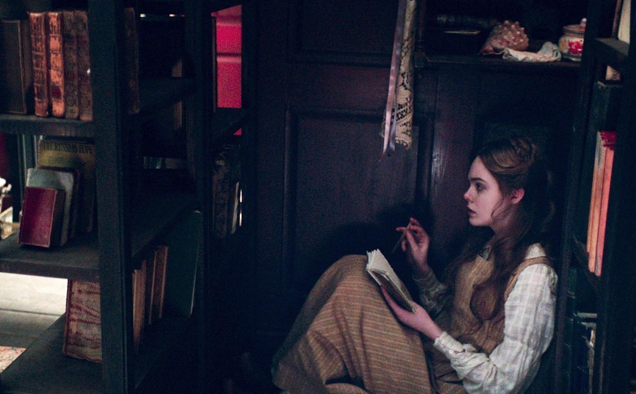 画像1: © Parallel Films (Storm) Limited / Juliette Films SA / Parallel (Storm) Limited / The British Film Institute 2017
