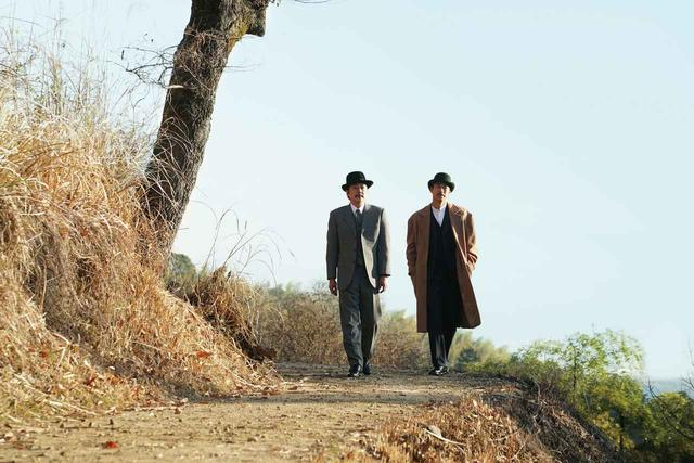 画像4: ©2019映画「この道」製作委員会