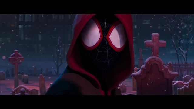 画像: 映画『スパイダーマン:スパイダーバース』予告 youtu.be