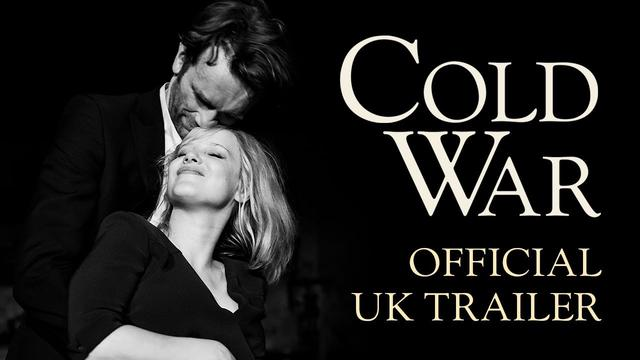画像: Cold War | Official UK Trailer | Curzon youtu.be