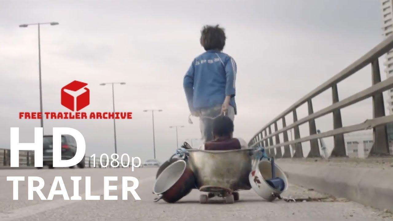 画像: Capernaum (Capharnaüm) - Official Trailer (2018) youtu.be