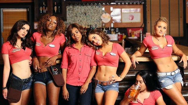 画像: Support The Girls - Trailer Starring Regina Hall & Haley Lu Richardson youtu.be