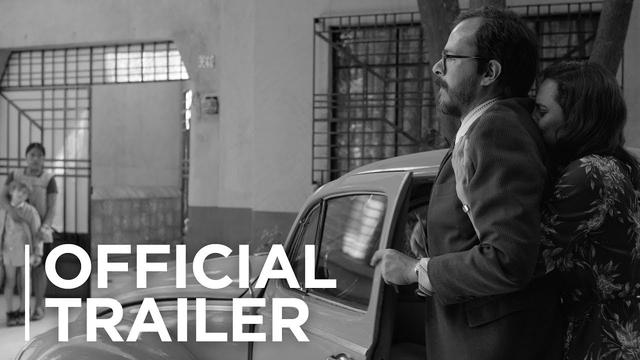 画像: ROMA | Official Trailer [HD] | Netflix youtu.be