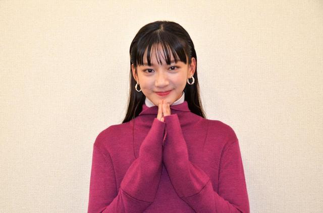 画像: 次世代ミューズとの呼び声高いアンジェラ・ユンさん