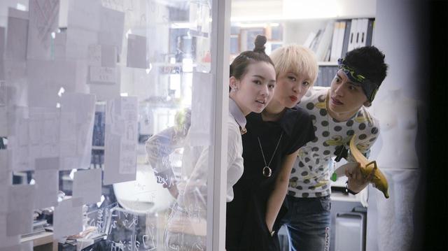 画像2: 今までの台湾映画のイメージを一新!お洒落で新しい台湾映画『台北セブンラブ』公開決定!