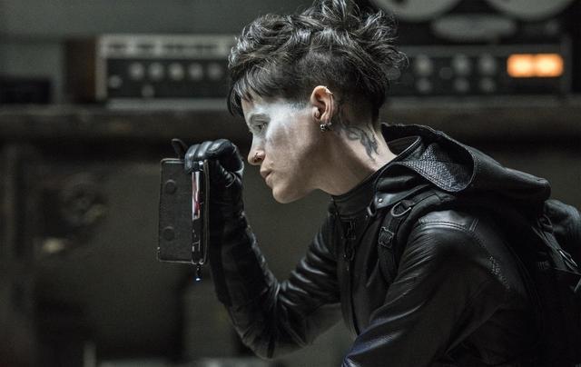 画像2: 狂気と猟奇に満ちた復讐の幕が上がる―新生ドラゴン・タトゥーの女<リスベット>をフェデ・アルバレス監督が語る!『蜘蛛の巣を払う女』