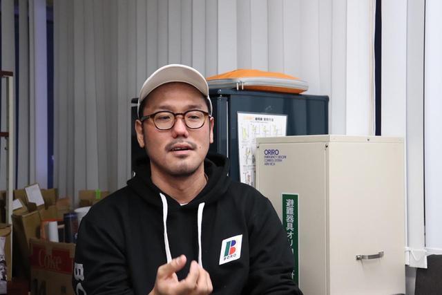 画像: 宮崎大祐監督