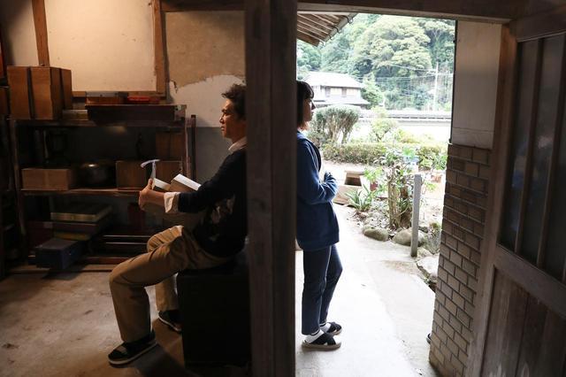 """画像6: ©︎ 2018 """"二階堂家物語"""" LDH JAPAN, Emperor Film Production Company Limited, Nara International Film Festival"""