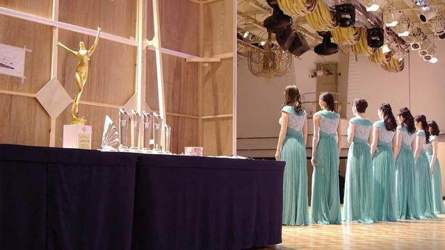 画像: ミス日本50周年|ドキュメンタリー映画|夢こそは、あなたの生きる未来|特報映像 www.youtube.com