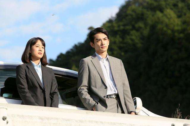 """画像5: ©︎ 2018 """"二階堂家物語"""" LDH JAPAN, Emperor Film Production Company Limited, Nara International Film Festival"""