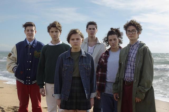 画像: 主要キャストは全員、演技初心者! みずみずしい魅力の詰まったイタリア映画の傑作誕生!!