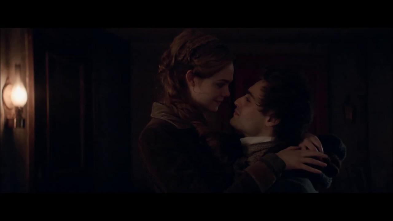 画像: エル・ファニングが女優として初めて挑んだ本格的ベッドシーン『メアリーの総て』本編映像 youtu.be