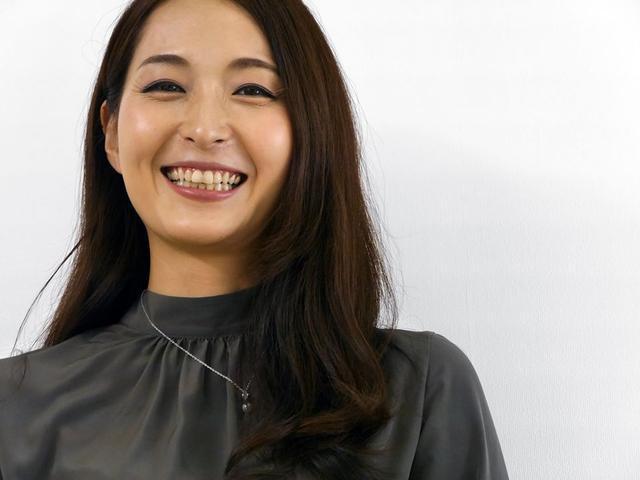 画像: 一般社団法人ミス日本協会 理事 和田あいさん