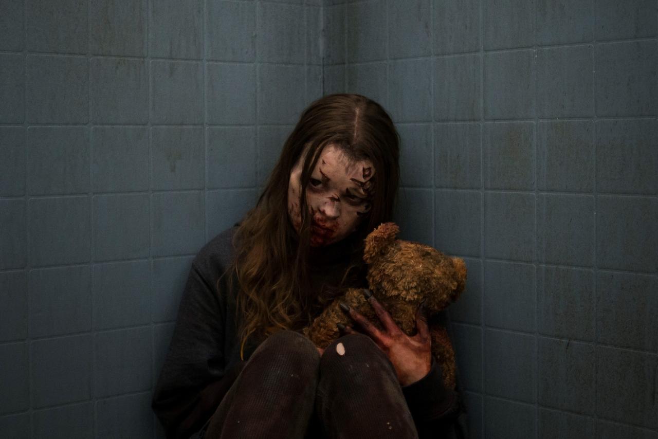 画像: 『アンデッド/ブラインド 不死身の少女と盲目の少年』