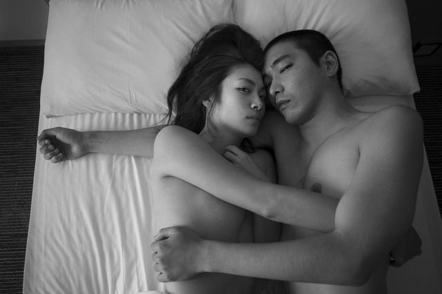 画像: 直木賞作家・白石一文 初の映画化。 身体の言い分に身をゆだねる、男と女の極限の愛を描く<R18>衝撃作。