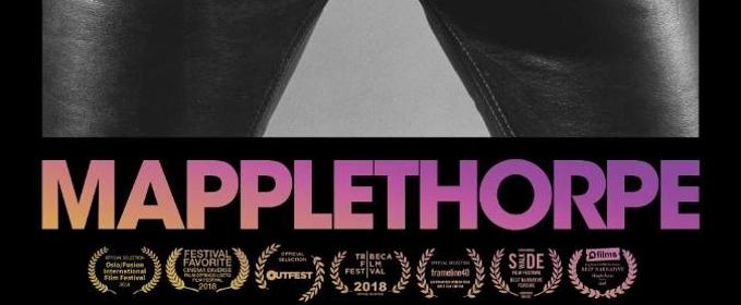 画像: Samuel Goldwyn Films to Release MAPPLETHORPE Starring Matt Smith