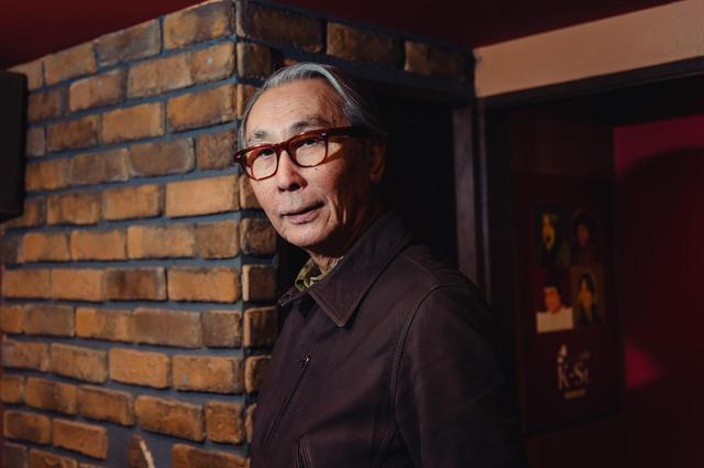 画像: 当時、傑作『八甲田山』の撮影を務めた木村大作監督