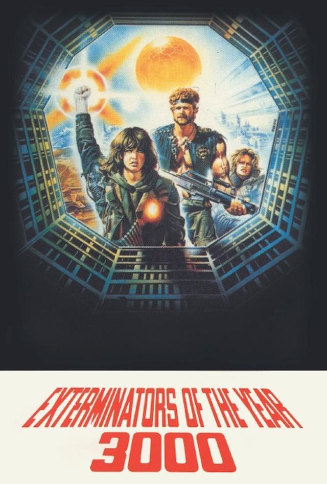画像: ©2T Produczione e Distribuzione Films D.r.l.,Roma & Globe Film,Madrif-1983