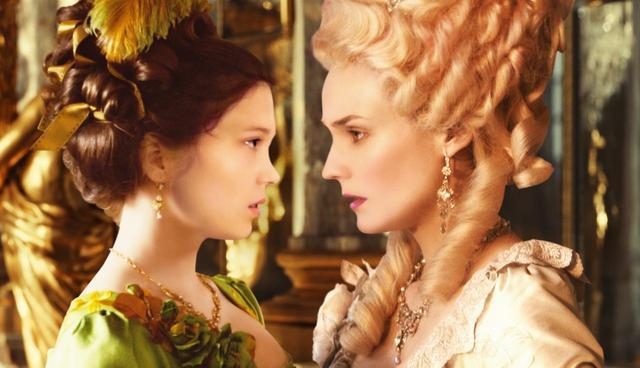 画像: © 2012 GMT PRODUCTIONS – LES FILMS DU LENDEMAIN – MORENA FILMS - FRANCE 3 CINEMA – EURO MEDIA FRANCE – INVEST IMAGE