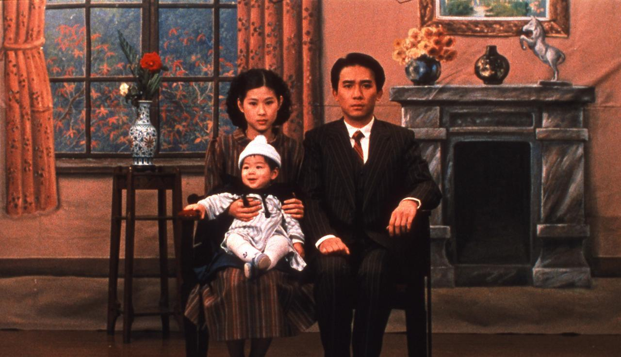 画像: 『悲情城市』(1989 年)