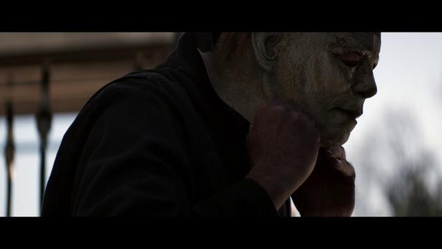 画像: 全世界が恐怖、震撼!≪究極のショッキングホラー≫『ハロウィン』特報 youtu.be