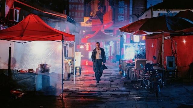 画像4: ©︎2018 Dangmai Films Co., LTD, Zhejiang Huace Film & TV Co., LTD - Wild Bunch / ReallyLikeFilm
