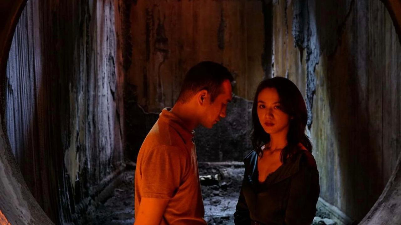 画像1: ©︎2018 Dangmai Films Co., LTD, Zhejiang Huace Film & TV Co., LTD - Wild Bunch / ReallyLikeFilm