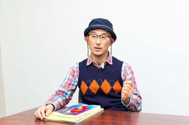 画像1: 前田哲監督