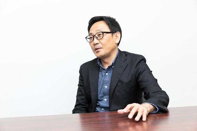 画像2: 石塚慶生プロデューサー