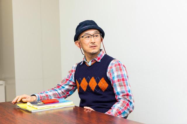画像2: 前田哲監督