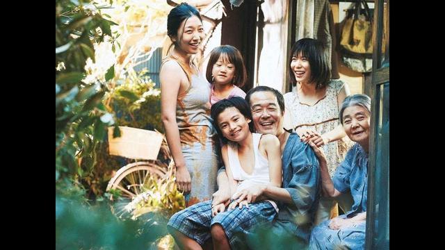 画像: 是枝裕和監督『万引き家族』本予告 www.youtube.com