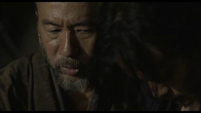 画像: 苦悩する池松壮亮!叫ぶ蒼井優!塚本晋也監督『斬、』予告 www.youtube.com