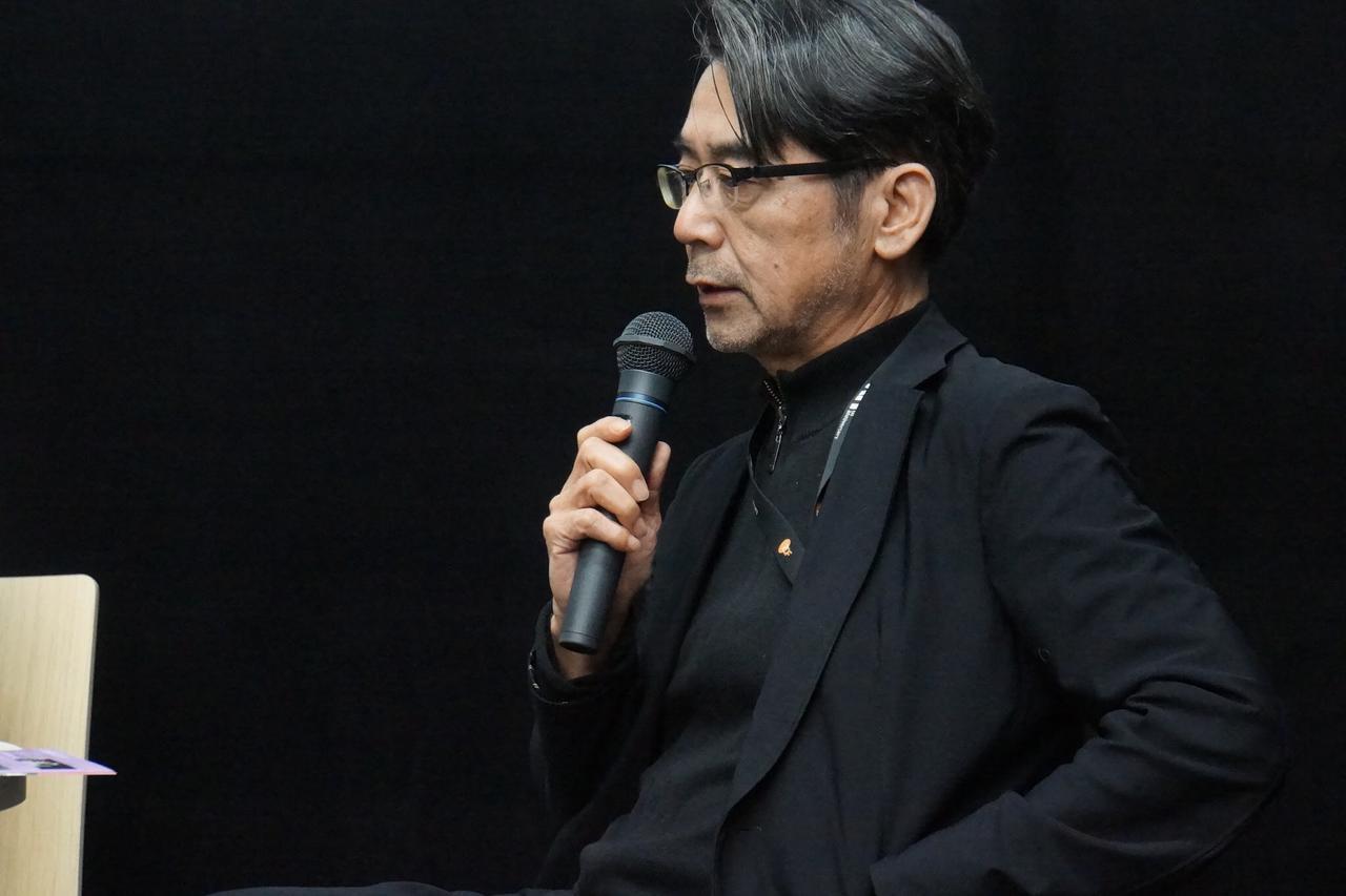 画像3: ©︎ osamu kiyohara