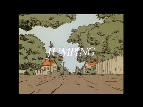 画像: ジャンピング (C)手塚プロダクション youtu.be