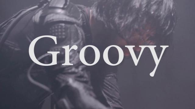 画像: 「Groovy」特報 www.youtube.com