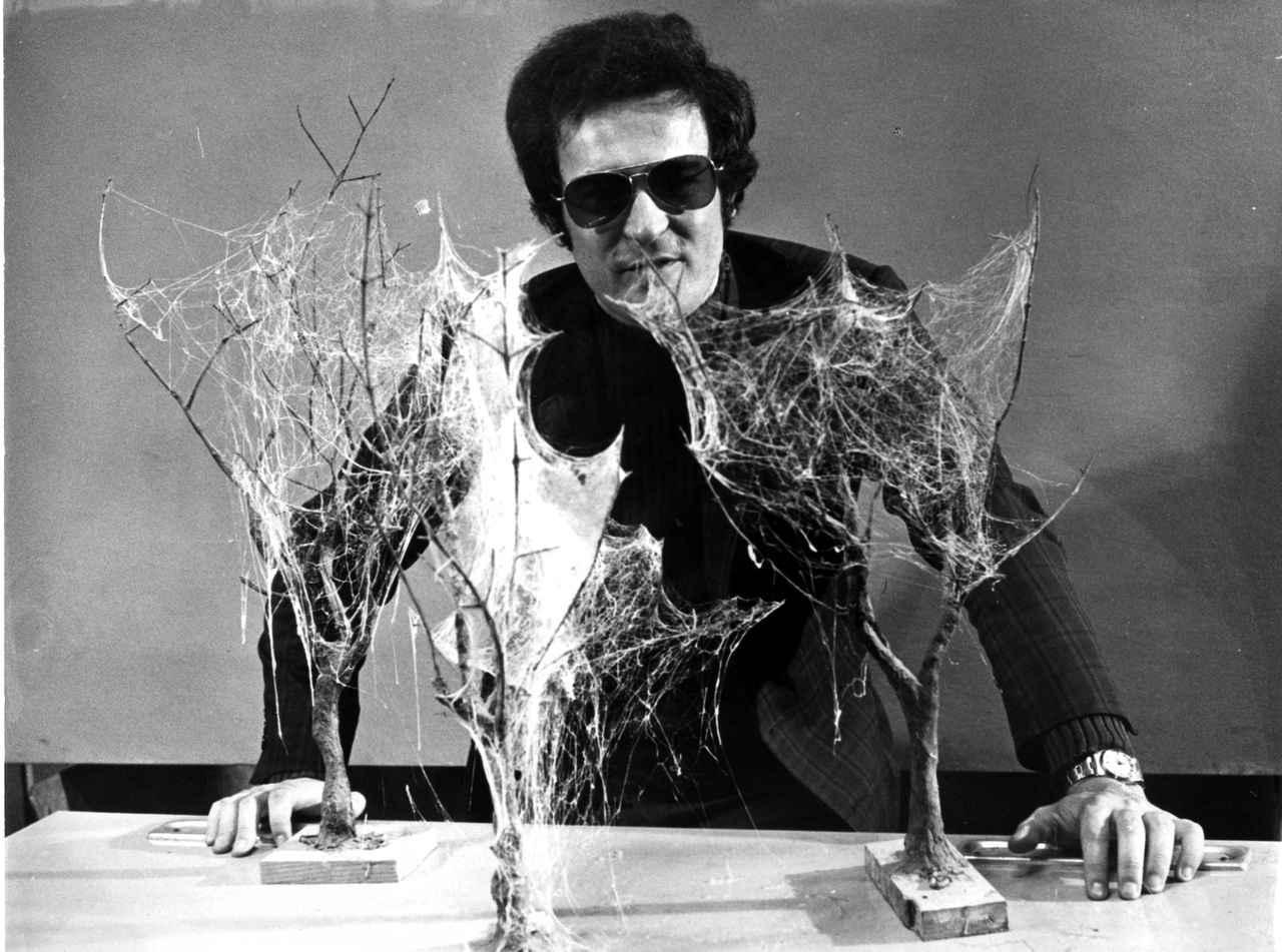 画像: 追悼特集上映!巨匠ベルトルッチによる20代の傑作4作品『革命前夜』『ベルトルッチの分身』『暗殺のオペラ』『暗殺の森』がスクリーンに甦る!