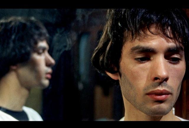 画像: (c) 1968 Red films Produced by Giovanni Bertolucci