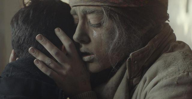 画像5: ©2018 - Maneki Films - Wild Bunch - Arches Films - Gapbusters - 20 Steps Productions - RTBF (Télévision belge) /