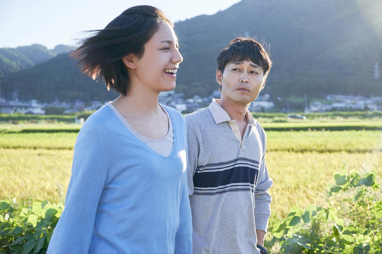 画像1: ©宮川サトシ/新潮社 ©2019「母を亡くした時、僕は遺骨を食べたいと思った。」製作委員会