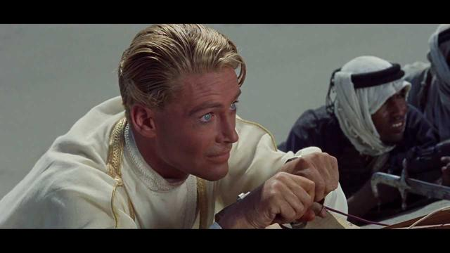 画像: Lawrence Of Arabia - Official® Trailer [HD] youtu.be