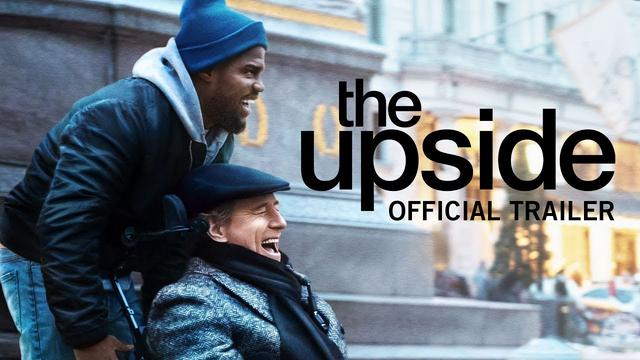 画像: The Upside | Official Trailer [HD] | Now In Theaters youtu.be