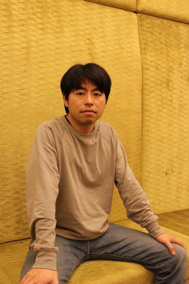 画像1: 石井裕也監督