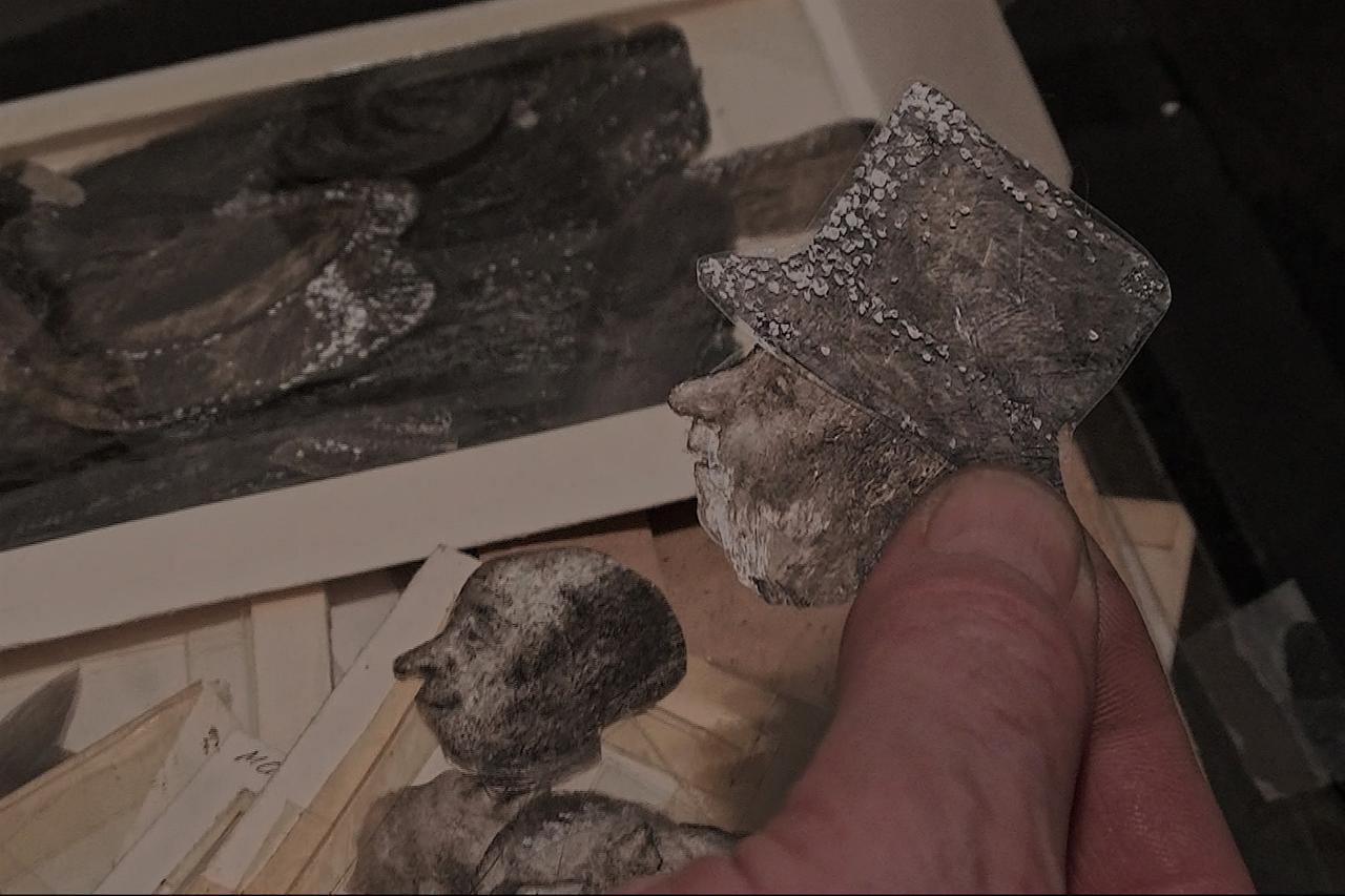 画像2: <この30年...... 外套のことだけ考えてきた> ユーリー・ノルシュテインが挑む、ゴーゴリの名作―小説「外套」