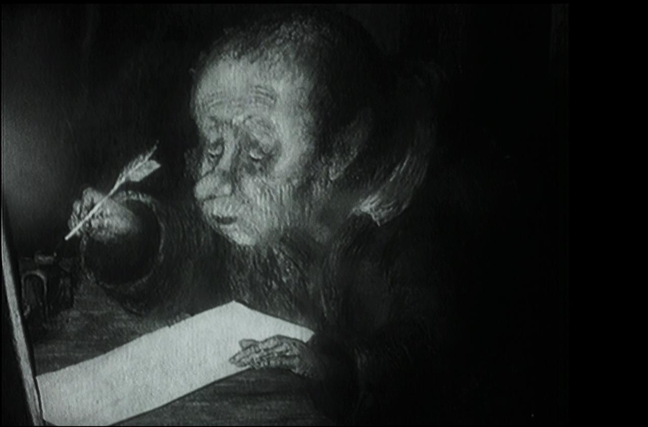 画像5: <この30年...... 外套のことだけ考えてきた> ユーリー・ノルシュテインが挑む、ゴーゴリの名作―小説「外套」