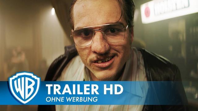 画像: DER GOLDENE HANDSCHUH - Trailer #1 Deutsch HD German (2019) youtu.be